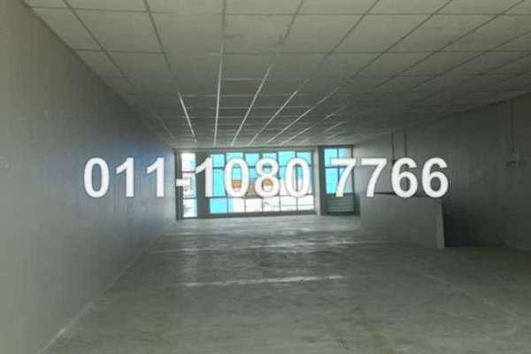 For Sale Shop at Station 18, Ipoh Leasehold Unfurnished 0R/4B 628k
