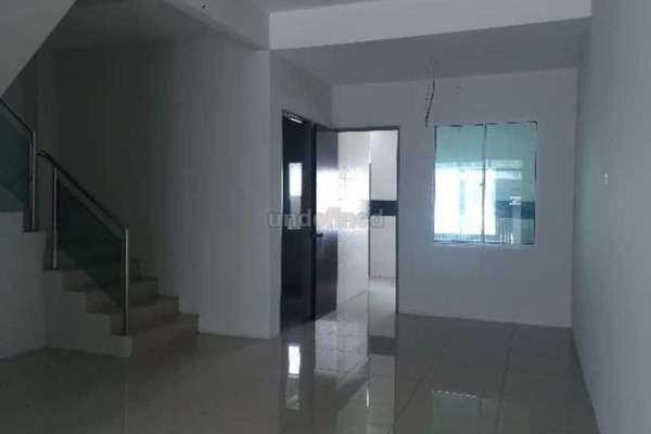 For Sale Terrace at Bandar Baru Tambun, Tambun Leasehold Unfurnished 4R/4B 448k