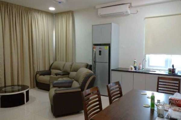 For Sale Condominium at The Haven, Tambun Leasehold Unfurnished 3R/2B 638k