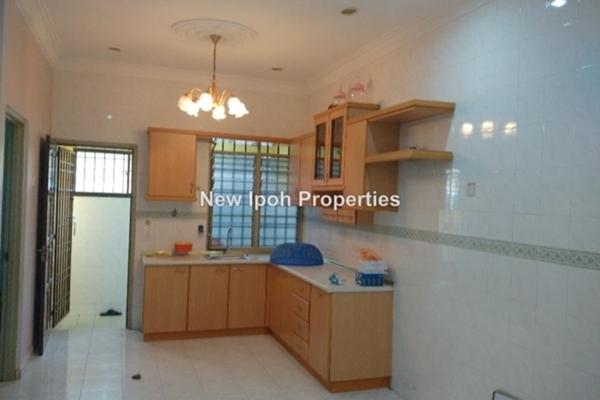 For Sale Terrace at Bandar Pengkalan Indah, Ipoh Leasehold Unfurnished 3R/2B 230k