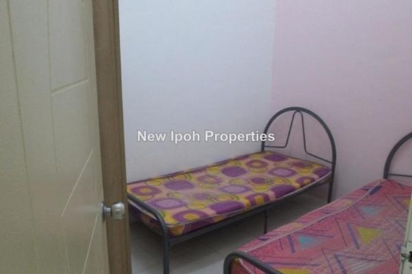 For Sale Terrace at Kampar Putra, Kampar Leasehold Unfurnished 4R/4B 215k