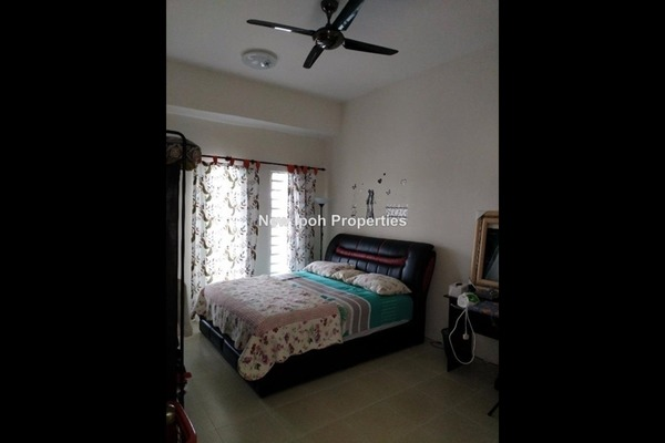 For Sale Semi-Detached at Klebang Impian, Chemor Leasehold Unfurnished 3R/3B 385k