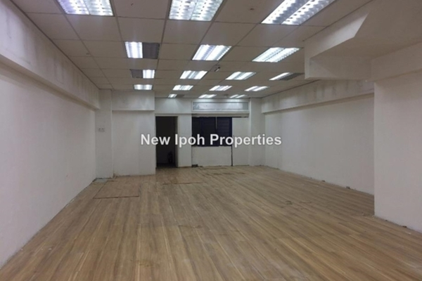 For Rent Shop at Pusat Perdagangan Kepayang, Ipoh Leasehold Unfurnished 0R/0B 1.8k