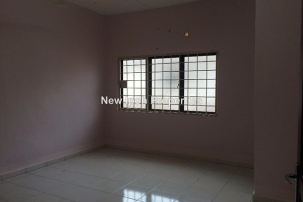 For Sale Terrace at Kampung Baru Buntong, Ipoh Leasehold Unfurnished 2R/2B 193k