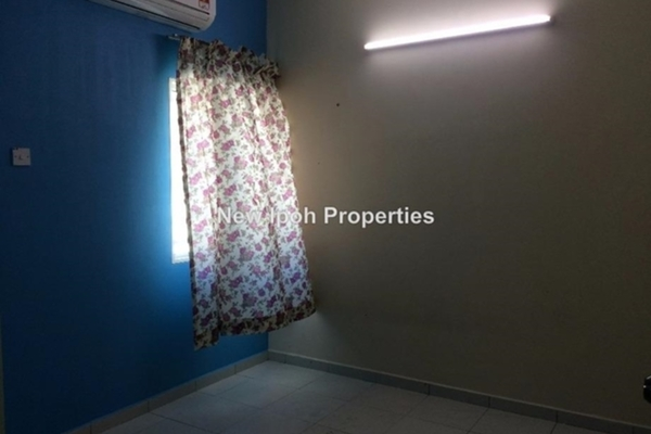 For Sale Terrace at Taman Gopeng, Gopeng Leasehold Unfurnished 3R/3B 360k