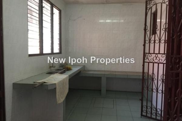 For Sale Shop at Kampung Baru Bukit Merah, Ipoh Leasehold Unfurnished 3R/2B 188k