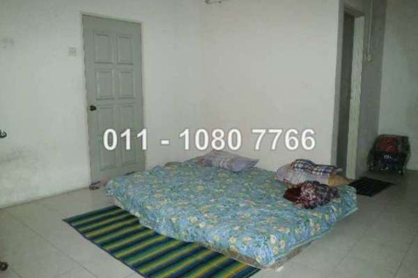 For Sale Terrace at Taman Anjung Tawas Sinaran, Ipoh Leasehold Unfurnished 3R/3B 258k