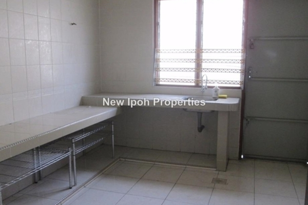 For Sale Terrace at Taman Sunlight, Ipoh Leasehold Unfurnished 3R/2B 251k