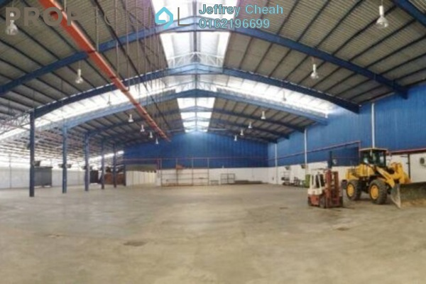For Rent Factory at Seri Manjung, Perak Freehold Semi Furnished 0R/0B 32k