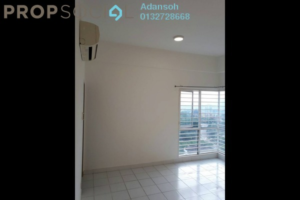 For Rent Condominium at Plaza Menjalara, Bandar Menjalara Freehold Semi Furnished 2R/2B 1.6k