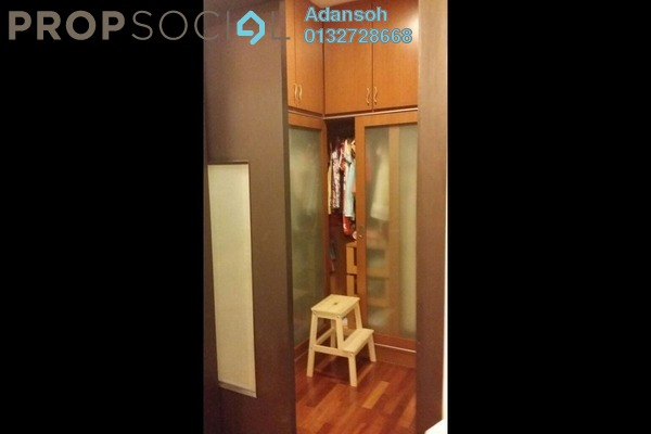 For Rent Terrace at Sunway SPK Damansara, Kepong Freehold Semi Furnished 6R/5B 2.8k
