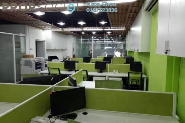 For Rent Office at Oasis Ara Damansara, Ara Damansara Freehold Fully Furnished 0R/0B 9k