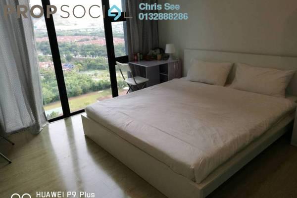 For Rent Condominium at One City, UEP Subang Jaya Freehold Fully Furnished 3R/2B 2.3k