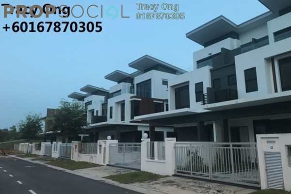 For Rent Semi-Detached at The Hills, Horizon Hills Freehold Semi Furnished 6R/5B 3k