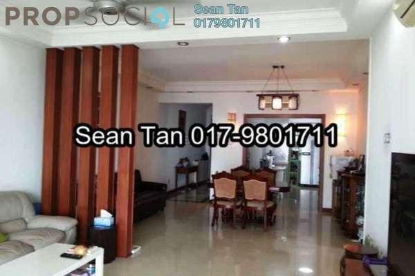 For Sale Condominium at La Grande Kiara, Mont Kiara Freehold Fully Furnished 0R/4B 1.2m