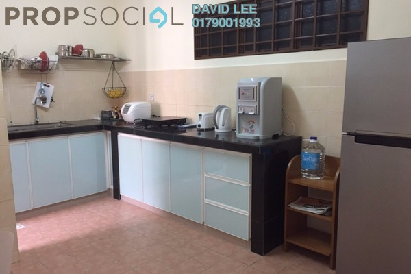 For Rent SoHo/Studio at Palm Spring, Kota Damansara Leasehold Fully Furnished 1R/1B 1.6k