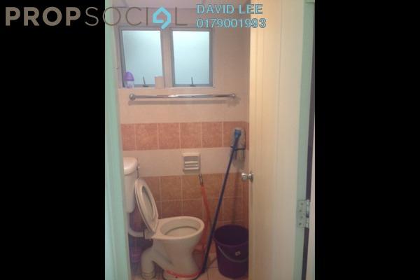 For Rent Condominium at Pelangi Damansara, Bandar Utama Leasehold Semi Furnished 3R/2B 1.1k