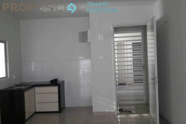 For Rent Condominium at Maxim Citilights, Sentul Freehold Semi Furnished 3R/2B 1.4k