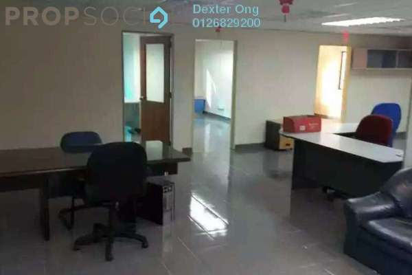 For Rent Shop at Bandar Baru Ampang, Ampang Freehold Fully Furnished 0R/1B 2.2k