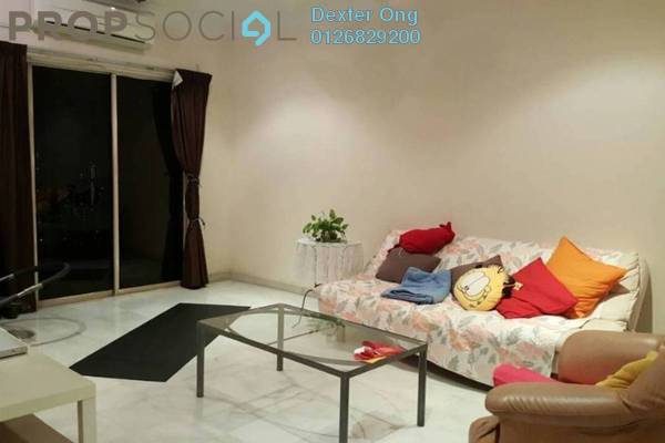 For Rent Condominium at Seputih Permai, Seputeh Freehold Fully Furnished 3R/2B 2.65k