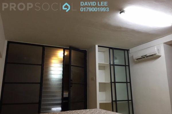 For Rent SoHo/Studio at Empire Damansara, Damansara Perdana Leasehold Fully Furnished 1R/1B 1.7k