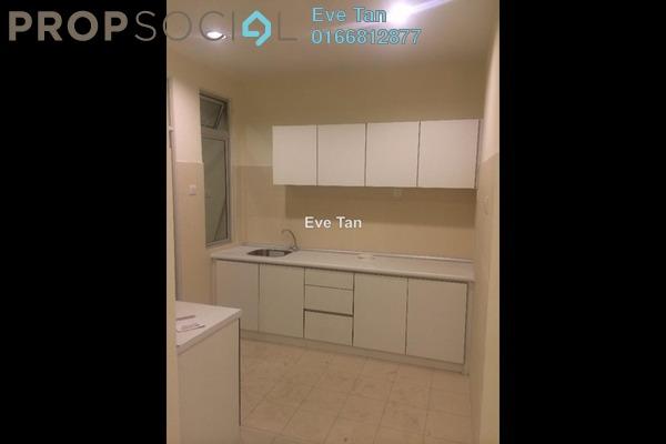 For Sale Condominium at Sky Vista Residensi, Cheras Freehold Semi Furnished 3R/3B 778k