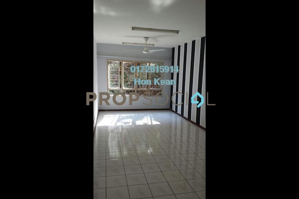 For Rent Apartment at Desa Tanjung Apartment, Bandar Puteri Puchong Freehold Semi Furnished 3R/2B 900translationmissing:en.pricing.unit