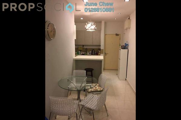 For Rent Condominium at Metropolitan Square, Damansara Perdana Freehold Fully Furnished 1R/1B 1.7k