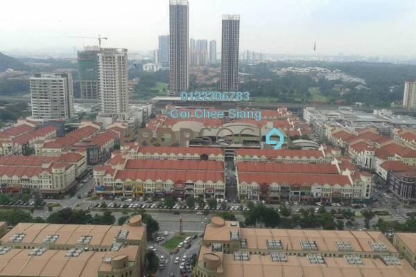 For Rent Condominium at Encorp Strand Residences, Kota Damansara Freehold Semi Furnished 1R/1B 1.8k