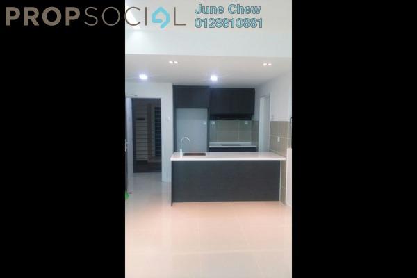 For Rent Condominium at Boulevard Residence, Bandar Utama Freehold Semi Furnished 3R/2B 1.8k