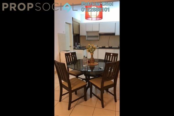 For Rent Condominium at Avilla, Bandar Puchong Jaya Freehold Fully Furnished 3R/2B 1.7k