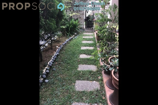 For Sale Terrace at Sunway SPK Damansara, Kepong Freehold Semi Furnished 5R/3B 1.78m