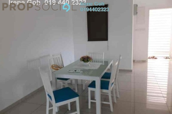 For Rent Condominium at Fiera Vista, Sungai Ara Freehold Fully Furnished 3R/3B 1.7k