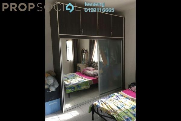 For Sale Terrace at Taman Klang Utama, Klang Freehold Unfurnished 4R/3B 490k