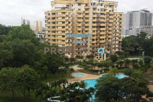 For Rent Condominium at BBK Condominium, Klang Freehold Semi Furnished 3R/3B 1.2k