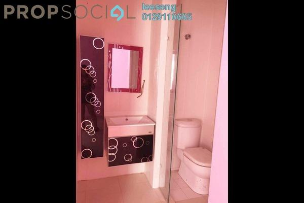 For Sale Terrace at Setia Impian, Setia Alam Freehold Unfurnished 4R/3B 730k
