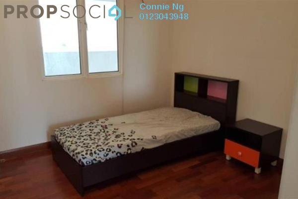 For Rent Condominium at Laman Baiduri, Subang Jaya Freehold Fully Furnished 3R/2B 2.3k