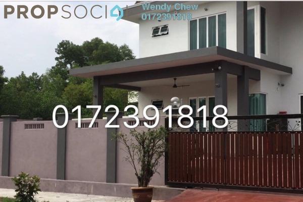 For Sale Bungalow at Villa Damansara, Kota Damansara Freehold Fully Furnished 9R/8B 3.35m