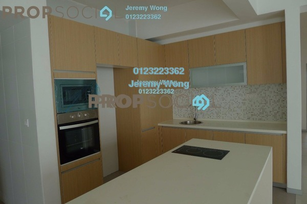 For Sale Condominium at Villa Orkid, Segambut Freehold Semi Furnished 3R/3B 825k