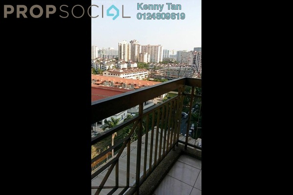 For Rent Apartment at Taman Desa Relau 2, Relau Freehold Fully Furnished 3R/2B 800translationmissing:en.pricing.unit