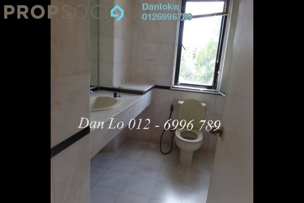 For Rent Condominium at Lanson Place, Bukit Ceylon Freehold Unfurnished 2R/1B 4.5k