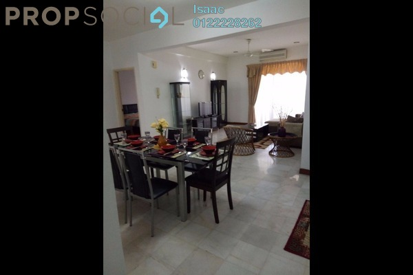 For Rent Condominium at Puteri Palma 1, IOI Resort City Freehold Fully Furnished 3R/2B 2.5k