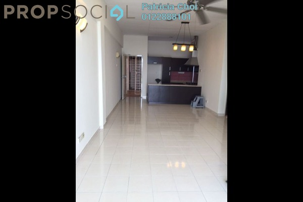 For Rent Condominium at Nilam Puri, Bandar Bukit Puchong Freehold Semi Furnished 3R/2B 1.3k