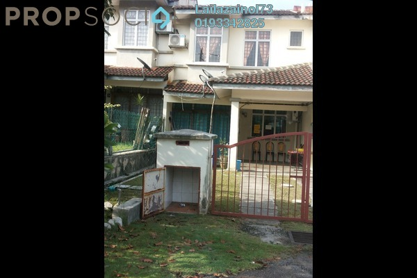 For Sale Terrace at Taman Lestari Perdana, Bandar Putra Permai Freehold Unfurnished 4R/3B 530.0千