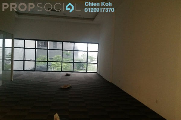 For Rent Office at Icon City, Petaling Jaya Freehold Unfurnished 1R/1B 1.4k