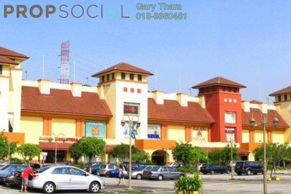 For Sale Condominium at Twinz Residences, Bandar Puchong Jaya Freehold Unfurnished 4R/3B 579k