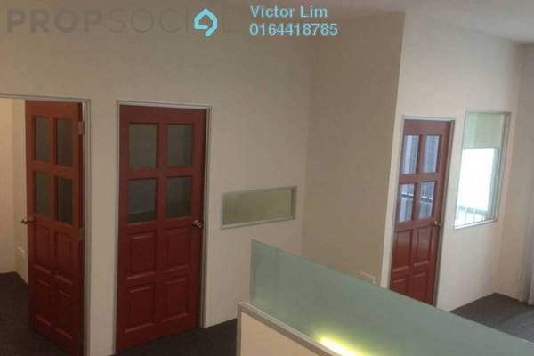 For Rent SoHo/Studio at Soho Suites, KLCC Freehold Semi Furnished 0R/0B 2.3k