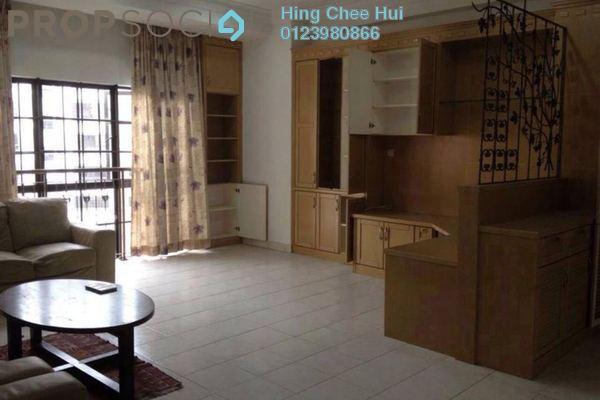 For Sale Condominium at Evergreen Park, Bandar Sungai Long Freehold Semi Furnished 4R/3B 800k