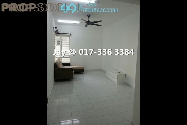 For Rent Condominium at 162 Residency, Selayang Leasehold Semi Furnished 3R/2B 950translationmissing:en.pricing.unit