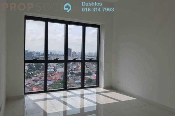 For Rent Condominium at Icon City, Petaling Jaya Freehold Semi Furnished 1R/1B 1.2k
